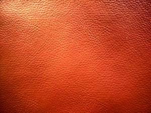 Material Reisetasche Leder